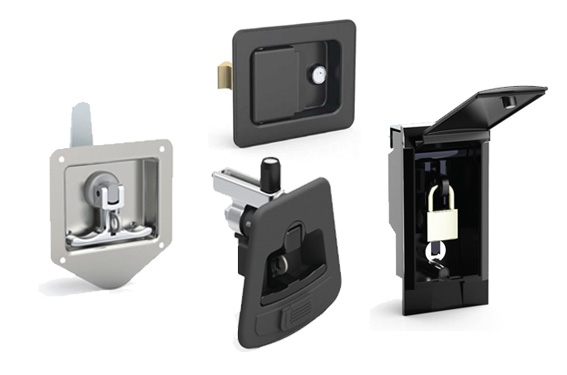 Heavy Duty Locks
