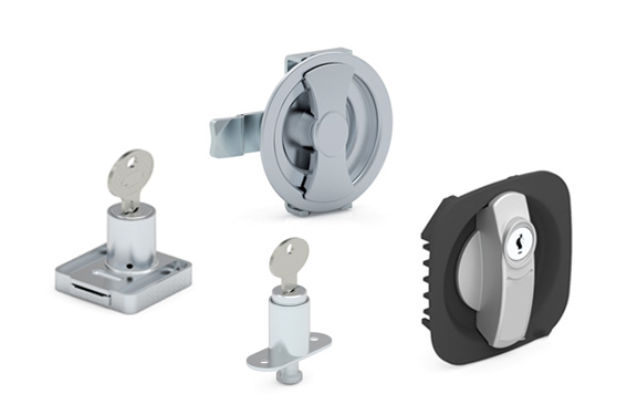 Furniture and Steel Cupboard Locks