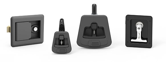 Heavy Duty Locks - Mesan Lock