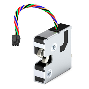 Rotary Latch (Electronic)