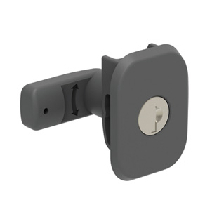 Cam Lock - Easy Fixing
