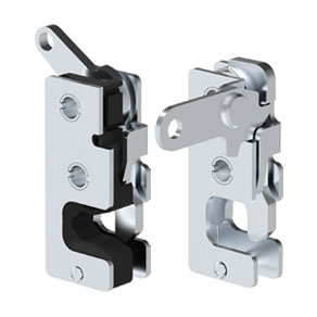 Rotary Latch (Mini)