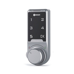 Electronic Cabinet Lock